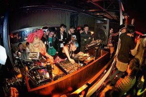 Tokyo DJ